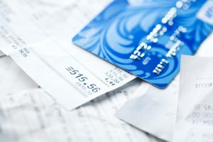 Are you being sued by a credit card company?